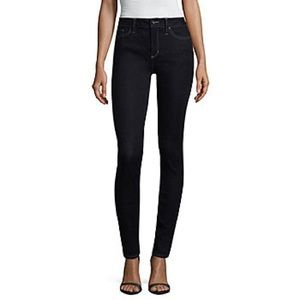 Dark Rinse Skinny Jeans by A.N.A. - A New Approach
